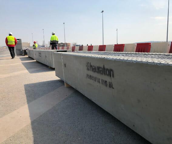 betonowe odwodnienie liniowe